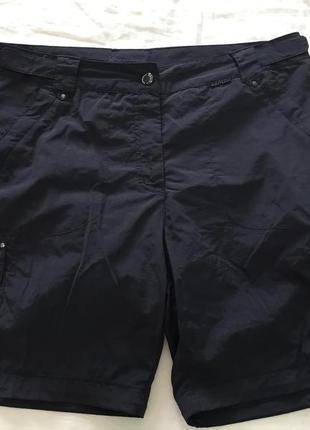 Icepeak nano-q quick dry мужские трекинговые туристические шорты