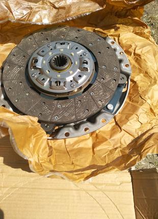 ISUZU NQR 71P Диск нажимной (корзина) в сборе с выжимным диском