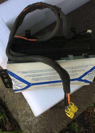Б/у подушка безопасности пассажира (Air Bag) для Renault Laguna 2