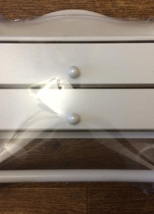 Кухонный диспенсер для бумажных полотенец, пищевой пленки и фольг