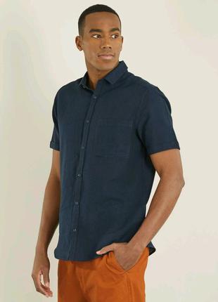 Рубашка мужская Kiabi
