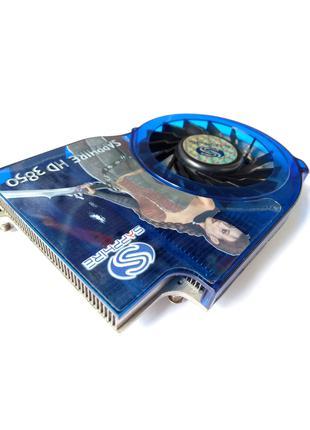 Кулер (радиатор, вентилятор) для видеокарт Sapphire HD3850