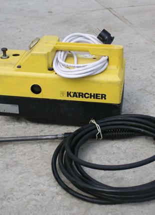Karcher 695 мойка , мийка