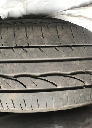 Шины Bridgestone Turanza 195/65/r15 б/у