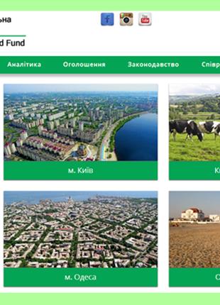 Українська Центральна Земельна Бiржа