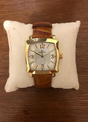 Часы наручные Continental 9837-GP156 оригинал, новые