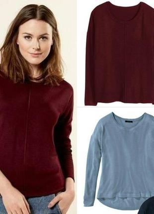 Женский пуловер джемпер свитер esmara германия