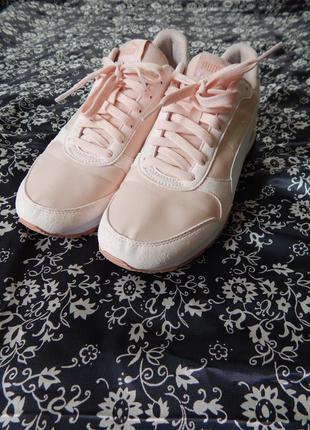 Кроссовки кеды puma