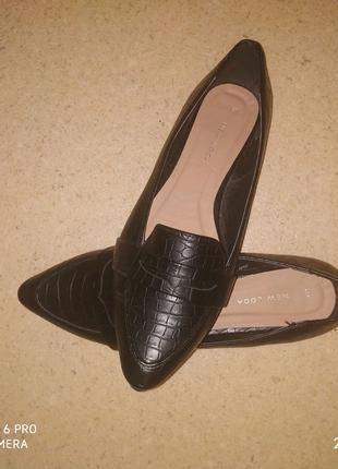 Обувь new look