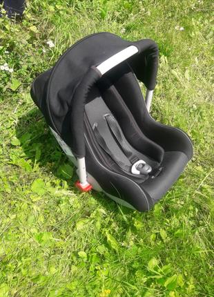 Детские автокресло дитяче автокрісло сидение кресло BMW Герман