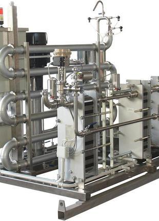 Гидродинамический нагреватель TEK-1ПГ