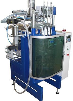 ГАММА-А5-СТИК фасувальне обладнання  в стіки