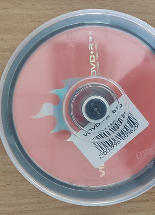 Диски CD, DVD Videx