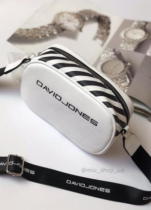 Стильна сумка david jones