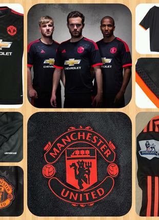 Лонгслив FC Manchester United