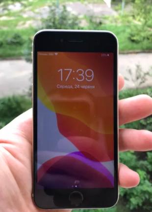 IPhone 6S 16Gb Neverlock
