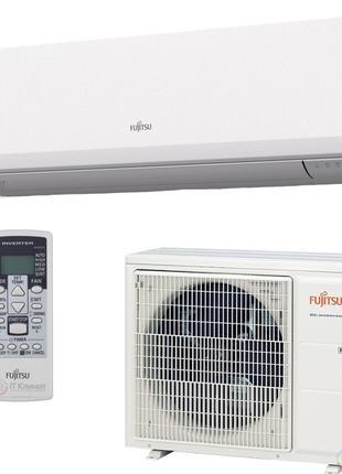 Кондиционер  Fujitsu ASYG07KPCA/AOYG07KPCA Супер-Цена! Наличие!