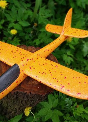 Самолет планер Летательный Отличная игрушка