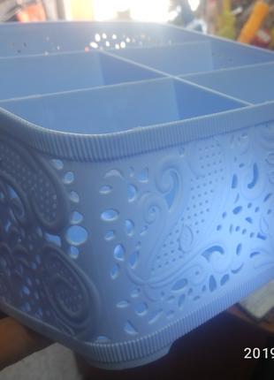 Сушилка ажур для столовых приборов