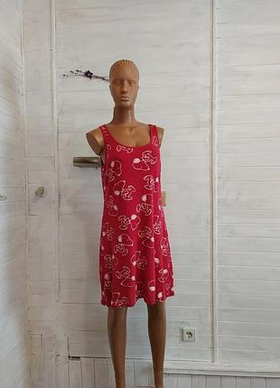 Классная сорочка,домашнее платье