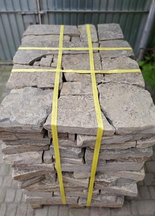 Продам 1 куб. мытого бутового камня Каменец-Подольский