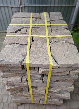 Продам 1 куб. мытого бутового камня в г. Каменец-Подольский