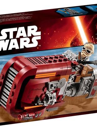 Lego Star wars 75099 Звёздные войны