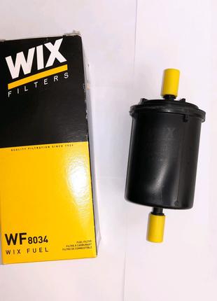 Wix Filters WF8034 топливный фильтр