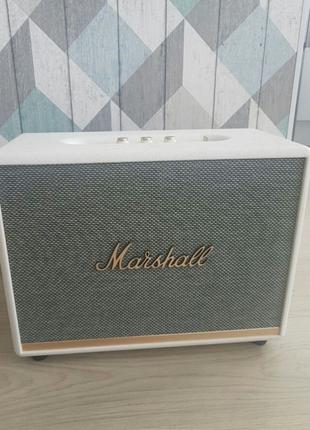 Новая! Marshall Woburn ll 2 Bluetooth колонка