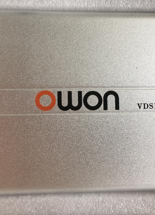 Осциллограф OWON VDS1022I
