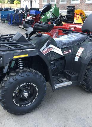 Квадроцикл Motoleader ML400 4x4
