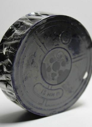 Лента для Печатной-Пишущей Машинки (13 мм) Черная