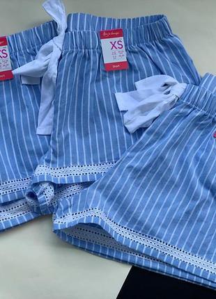 Летние шорты, женские летние шорты, шорты от примарк
