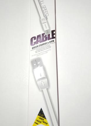 Кабель провод Remax USB - mini USB