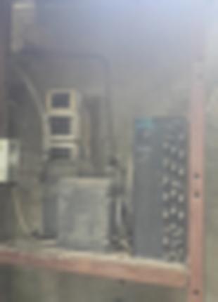 Холодильный компрессор