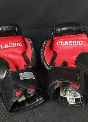 Перчатки для бокса кожзам Title Classic 13 oz.