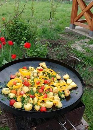 Сковорода для природи