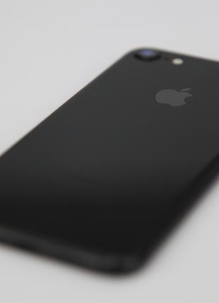 IPhone 7 32 gb Black идеальное стостояние. Айфон 7 VIP 777. Одни