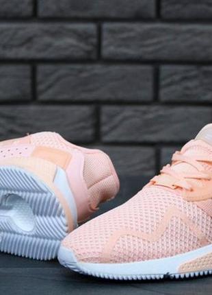 Женские летние кроссовки адидас \adidas eqt pink.