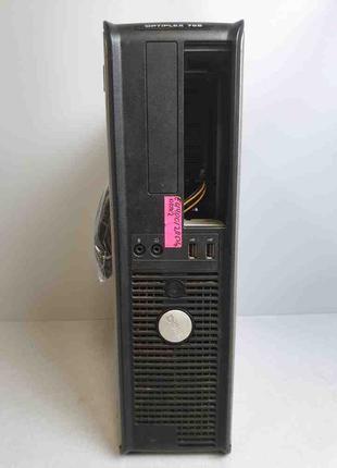 Настольный компьютер Dell Optiplex 755