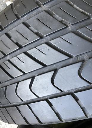 255/720 R490 AC Michelin. Комплект бронированных шин.
