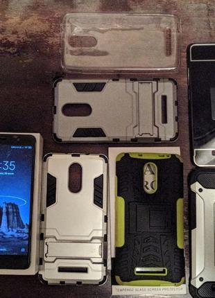 Xiaomi Redmi Note 3 Pro 3/32 идеал в максимальной комплектации