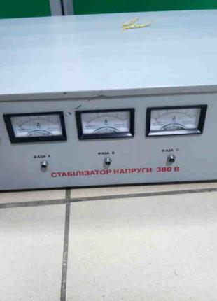 Стабилизатор напряжения ЭЛИМ СНА3Ш-3000