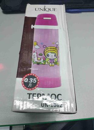 Термос детский Unique UN-1062 0.35л