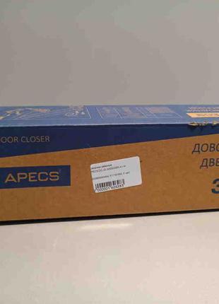 Доводчик дверей Apecs DC-20.3/0950/065-A1-W