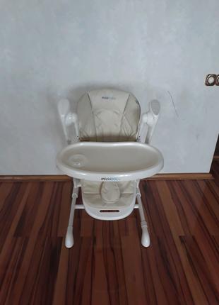 Детское кресло misbaby