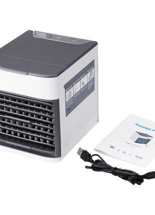Мини кондиционер Arctic Air Cooler мобильный кондиционер SKL11-25
