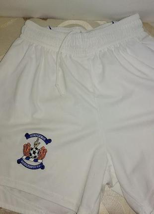Спортивные шорты на мальчика
