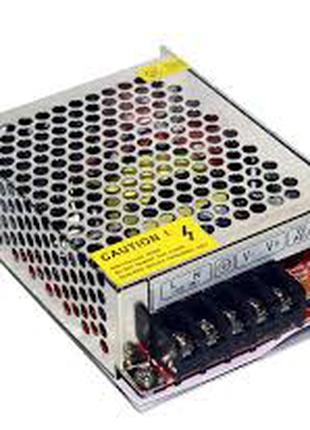Металлический Адаптер Блок Питания 12 V 3.5 A