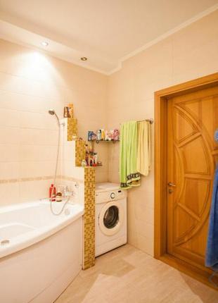 Шикарная 3-комнатная квартира на Софиевской/Торговая. Центр.
